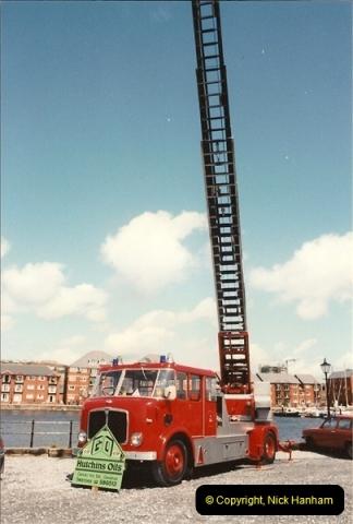 1992-07-19 Swansea, South Wales.  (5)532