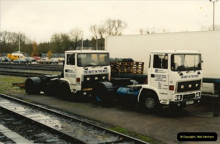 1992-11-21 Exeter, Devon.542