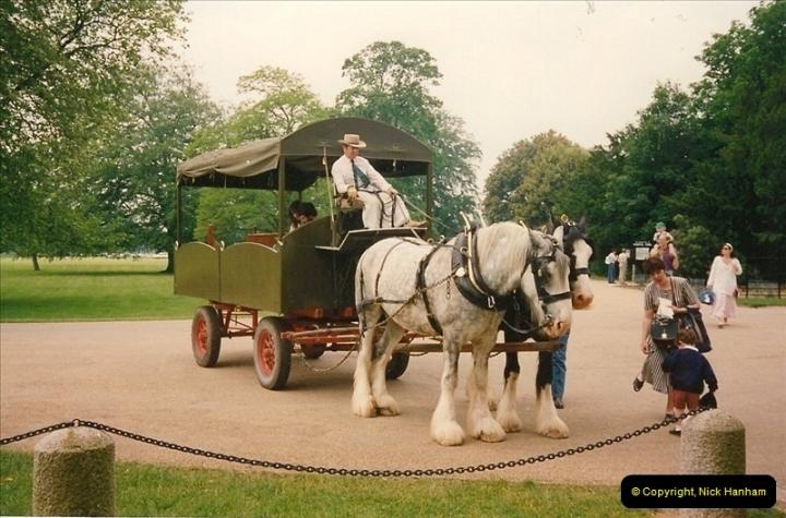 1993-06-05. Wimpole Hall, Royston, Hertfordshire.551