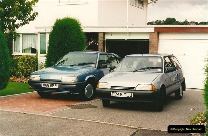 1993-07-29. Poole, Dorset.  (2)553