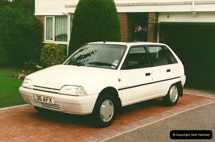 1993-08-01. Poole, Dorset.  (1)554