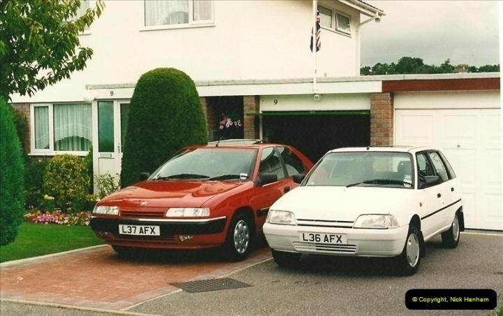1993-08-01. Poole, Dorset.  (3)556