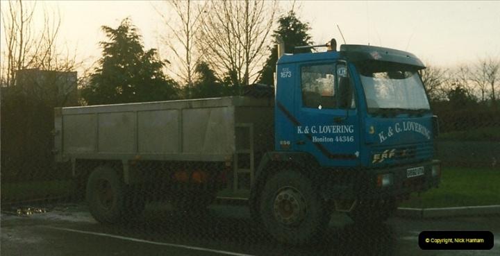 1994-01-22 Honiton, Devon.  (1)580