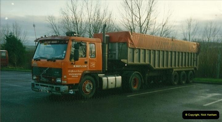 1994-01-22 Honiton, Devon.  (2)581
