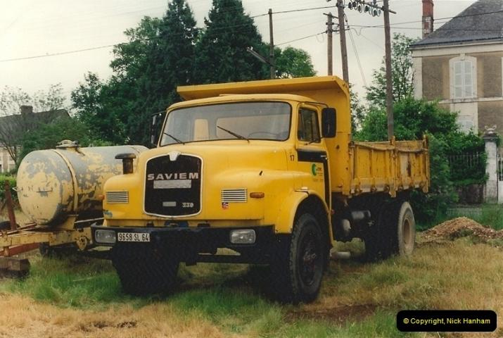 1994-05-20 Morlaix, France.  (2)589