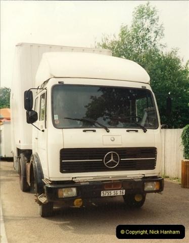 1994-05-20 Morlaix, France.  (7)594