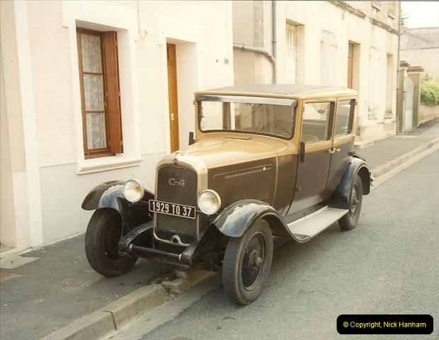 1994-05-28 Limoges, France.  (2)597