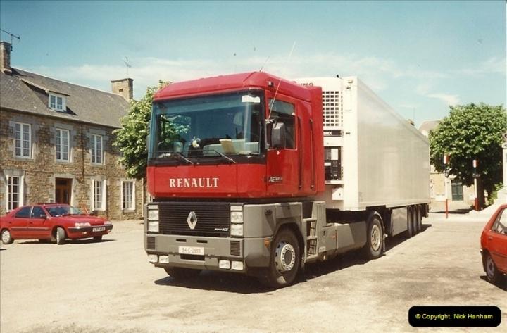 1994-05-28 Limoges, France.  (3)598