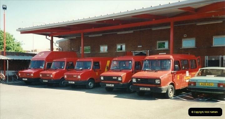 1994-05-30 Christchurch, Dorset.601