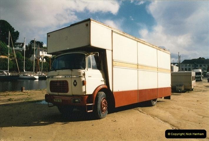 1994-10-15 Morlaix, France.  (5)613