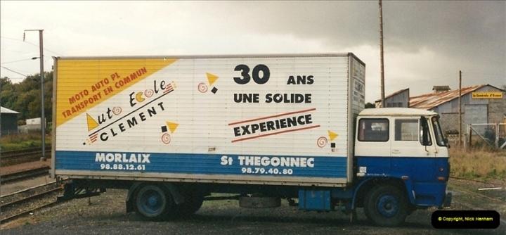 1994-10-16 St. Thegonnec, Near Morlaix, France.614