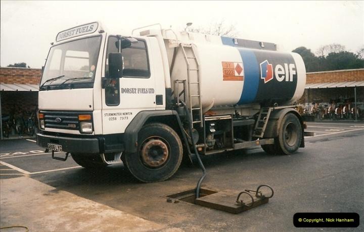 1995-02-16 Christchurch, Dorset.619
