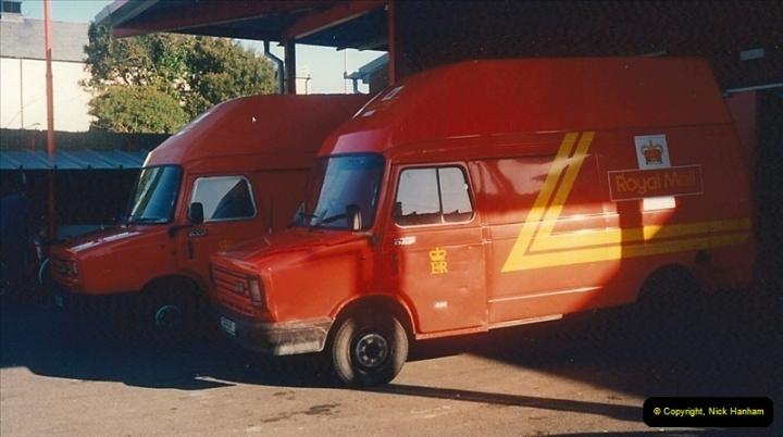 1995-03-12 Christchurch, Dorset.  (1)621