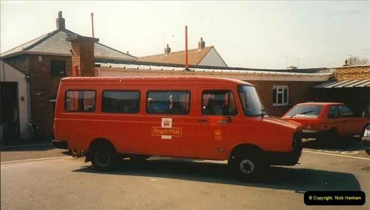 1995-03-12 Christchurch, Dorset.  (2)622
