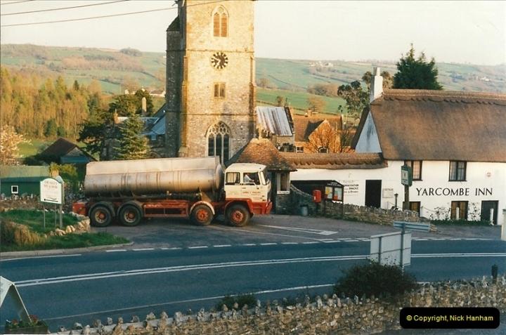 1995-04- 11 Yarcombe, Devon.624