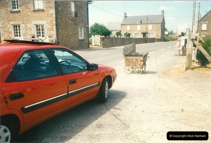 1995-05-30. Near Roscof, France.625