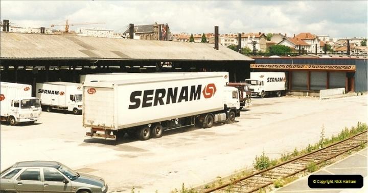 1995-06-01 Limoges, France.  (3)628