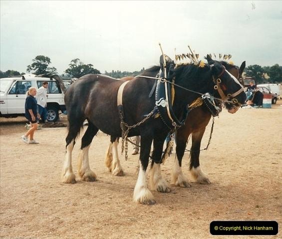 1995-08-26. Hoddesdon, Hertfordshire. (1)632