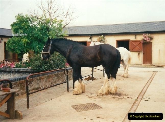 1995-08-26. Hoddesdon, Hertfordshire. (2)633