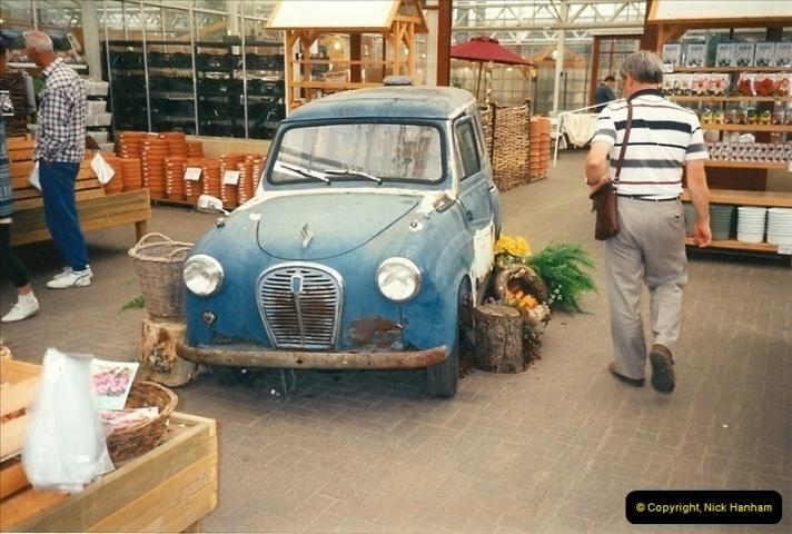 1995-08-26. Hoddesdon, Hertfordshire. (3)634