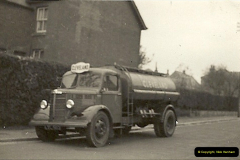 1962 (3) Bedford of the Cleveland Petrol Co. Parkstone, Poole, Dorset.042