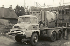 1962 (8) Church Road, Parkstone, Poole, Dorset. 047