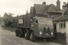 1962 (9) Church Road, Parkstone, Poole, Dorset.048