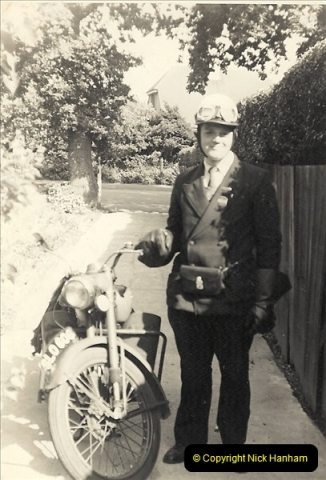 1959 to 1980 Your Host. My early Royal Mail career.  (2) 002
