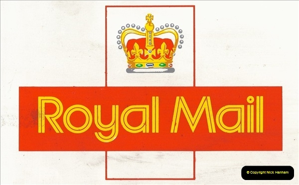 1961 to 2000 Royal Mail mostly Bournemouth & Poole. Your Host & MANY good friends.  (1) 021