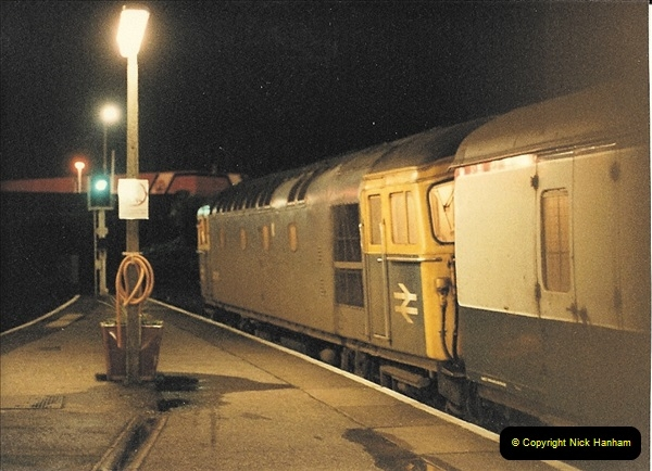 1961 to 2000 Royal Mail mostly Bournemouth & Poole. Your Host & MANY good friends.  (149) 170