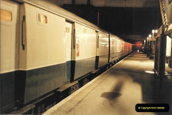 1961 to 2000 Royal Mail mostly Bournemouth & Poole. Your Host & MANY good friends.  (152) 173