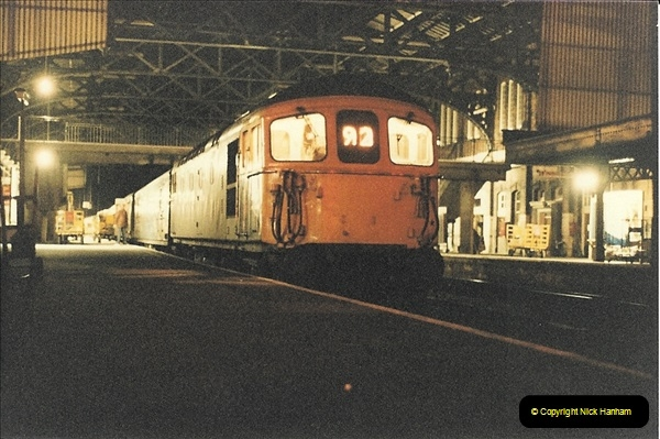 1961 to 2000 Royal Mail mostly Bournemouth & Poole. Your Host & MANY good friends.  (154) 175