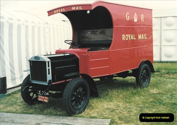 1961 to 2000 Royal Mail mostly Bournemouth & Poole. Your Host & MANY good friends.  (247) 268