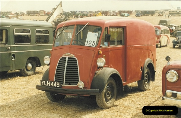 1961 to 2000 Royal Mail mostly Bournemouth & Poole. Your Host & MANY good friends.  (257) 278