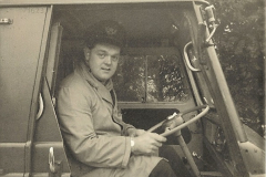 1959 to 1980 Your Host. My early Royal Mail career.  (11) 011