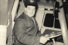 1959 to 1980 Your Host. My early Royal Mail career.  (12) 012