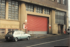 1961 to 2000 Royal Mail mostly Bournemouth & Poole. Your Host & MANY good friends.  (13) 034