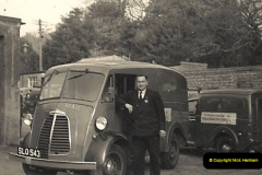 1961 to 2000 Royal Mail mostly Bournemouth & Poole. Your Host & MANY good friends.  (2) 023