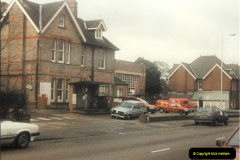 1961 to 2000 Royal Mail mostly Bournemouth & Poole. Your Host & MANY good friends.  (22) 043