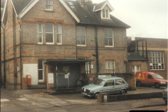 1961 to 2000 Royal Mail mostly Bournemouth & Poole. Your Host & MANY good friends.  (23) 044