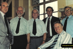 1961 to 2000 Royal Mail mostly Bournemouth & Poole. Your Host & MANY good friends.  (38) 059