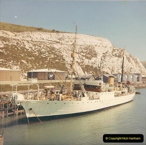 1967-08-08. Dover, Kent. (2)002