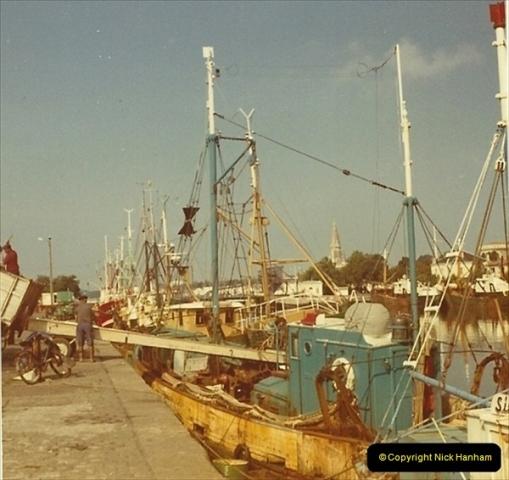 1972-08-20. La Rochelle, France. (6)014