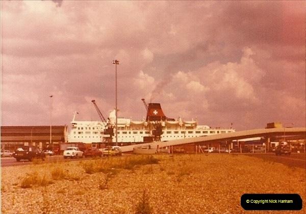 1975-07. Harwich, Essex.  (1)015