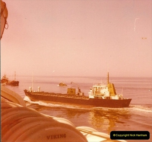 1975-07. Harwich, Essex. (6) 020