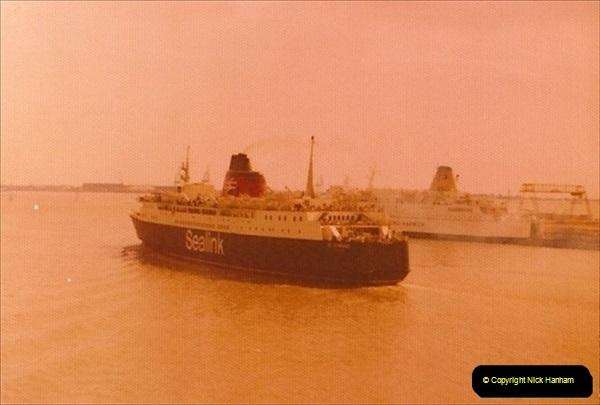 1975-07. Harwich, Essex. (8) 022