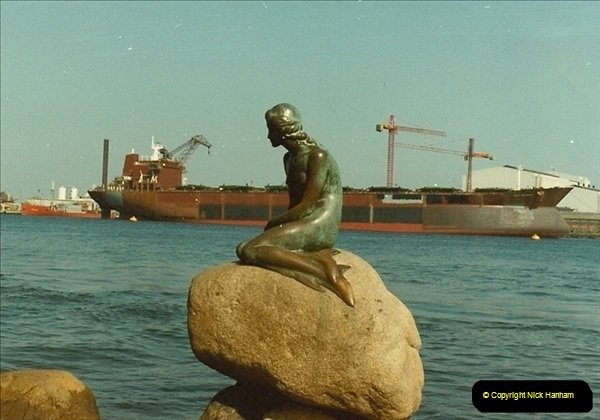 1983-07-15 Copenhagen, Denmark.  (3)070