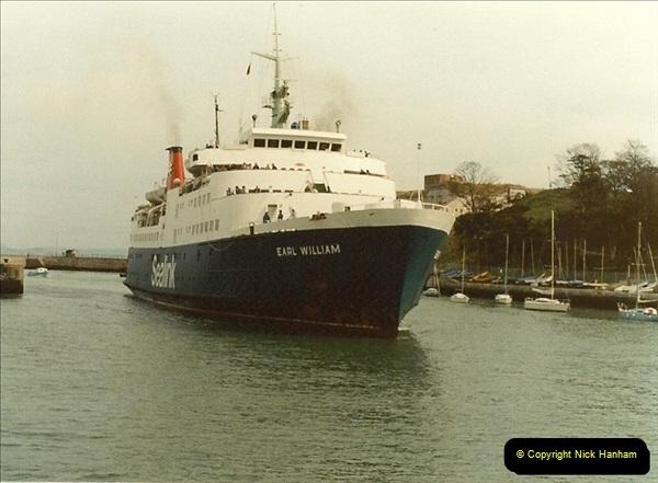 1983-09-22 Weymouth, Dorset.  (1)074