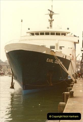 1984-12-02 Weymouth, Dorset.  (3)098