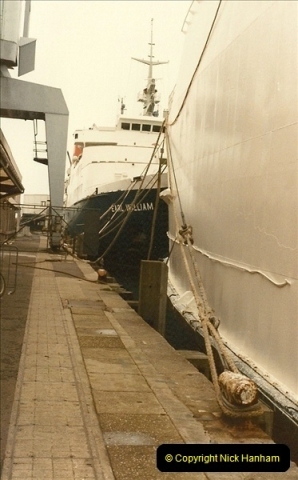 1984-12-02 Weymouth, Dorset.  (4)099